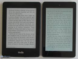 Our Impressions of the 6 inch Kindle Paperwhite