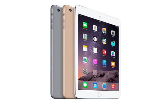 The Amazing iPad Mini
